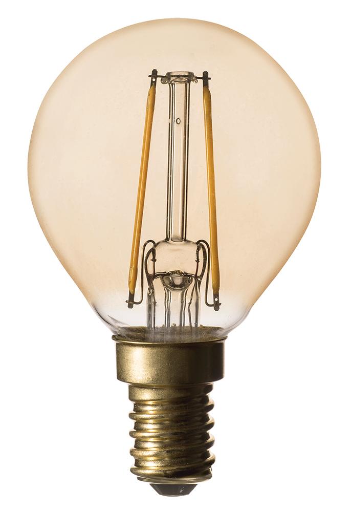 Led lyspærer