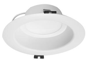 Unikt LED produkt og pris for erstatning av kompaktlysrør i bøtter